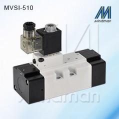 金器Mindman电磁阀MVSI-510