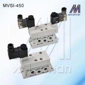 台湾金器电磁阀MVSI-450