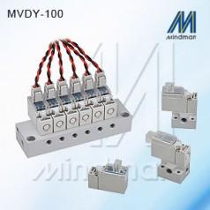 台湾Mindman电磁阀MVDY-100直动式