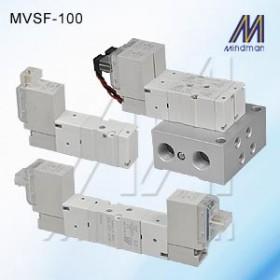金器Mindman电磁阀MVSF-100