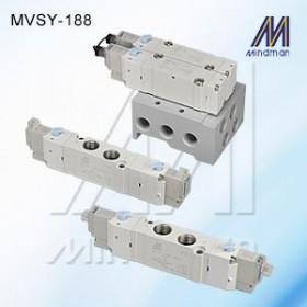 金器Mindman电磁阀MVSY-188