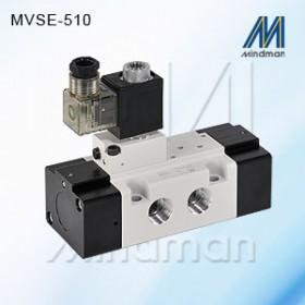 台湾Mindman电磁阀MVSE-510