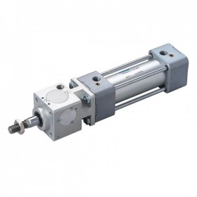 Mindman金器气缸MCBQV2气压缸附锁定装置