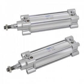Mindman金器气缸MCQB-11-40-100M标准