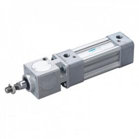 台湾金器气缸气压缸附锁定装置(MCBQI2)