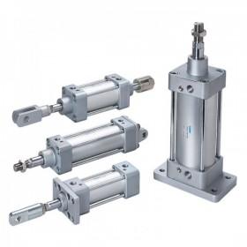 Mindman金器气缸MCQV2-11-40-100M标准气压缸(系紧杆型)