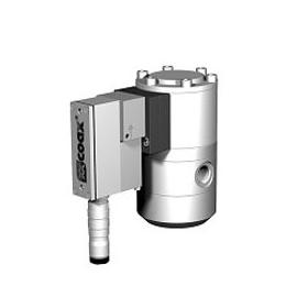 德国COAX控制阀SPI/SPPPC系列