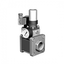 德国COAX控制阀HPI/HPPPC系列