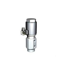德国COAX电磁式高压阀KBS系列