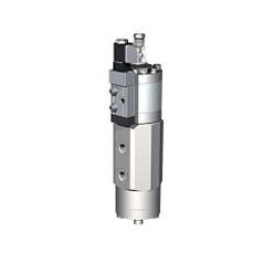 德国COAX气动式高压阀VMK-H/VFK-H系列