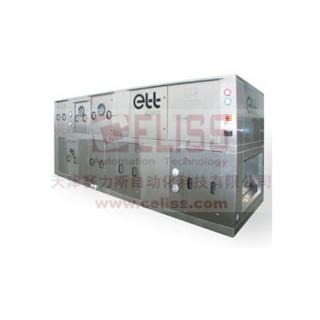 法国ETT单流式热泵