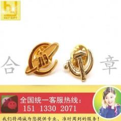金属徽章 精品生产