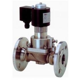 GSR电磁阀, 24系列燃气电磁阀燃气电磁阀(适用于中高压燃气)