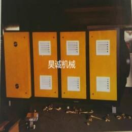 廊坊昊诚供应UV光解光催化氧化废气处理设备