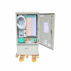 翼德通信直销16芯塑料分纤箱,光分路器箱,光缆交接箱,ODF