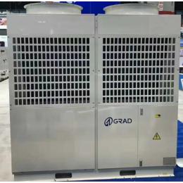 供应山东格瑞德集团超低温空气源热泵机组风冷模块机组风冷螺杆机组