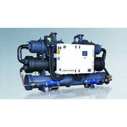 LSW水冷螺杆式冷水机组螺杆机组山东格瑞德集团