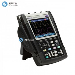 TEK手持式示波器THS3024