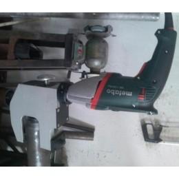 吉安华沃手提式管子坡口机PKZ-76出厂价