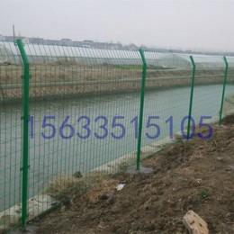 振兴厂家直销水库围栏网|框架护栏网|水源地隔离网|河道围栏
