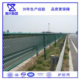 厂家直销 高速公路防眩护栏网 高速公路防眩网 防眩网规格 质优价廉