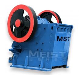 迈斯特重工欧版颚式破碎机PEW860