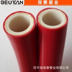 厂家直销氧气乙炔管焊接切割专用PVC软管耐高压耐老化