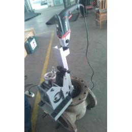 吉安市阀门研磨工具,电动阀门研磨机,原装正品