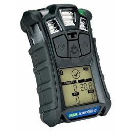 梅思安蓝牙智能版天鹰4XR多种气体检测仪