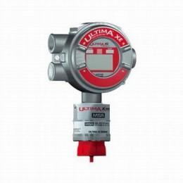梅思安UltimaXE固定式气体探测器