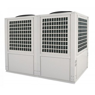 山东潍坊空气源热泵 风冷模块 风冷螺杆 格瑞德超低温空气源货比三家