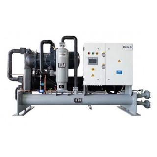 西安水冷螺杆机组 冷水机组 格瑞德冷水机组型号 冷水机组参数