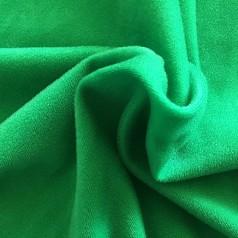 厂家直销台湾OK布运动护具魔术贴粘扣带面料经编单面尼龙起毛布