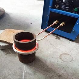金属材料加热加工熔炼设备