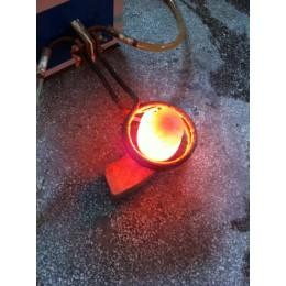灯饰配件感应焊接机