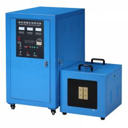 焊缝预热感应加热设备