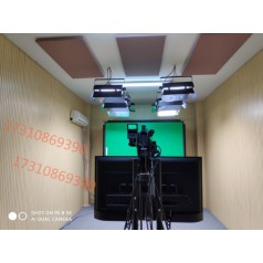 北京万影通4K互动绿板录课系统 电子绿板教学