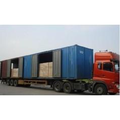 青岛至北京物流专线 青岛至北京货运公司