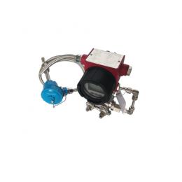 多参量变送器 温压补偿一体化智能流量变送器  一体化差压变送器