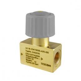 TESCOM 高压气体压力控制阀