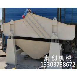 细沙回收机厂家生产设计尾矿脱水回收机参数结构原理