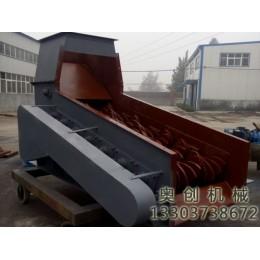 波动筛厂家设计BS型号波动筛煤机参数原理结构图