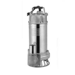 WQF不锈钢潜水泵厂家|不锈钢排污泵报价|耐腐蚀潜水排污泵价格