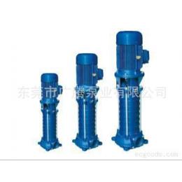 VMP立式多级离心泵|VMPR热水多级泵|多级加压泵