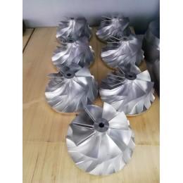 铝合金铸造及加工
