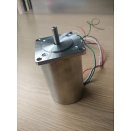 供应温度-20,-40,-60,-100,-196高低温步进电机