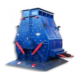 高效可逆制砂机MTK-100
