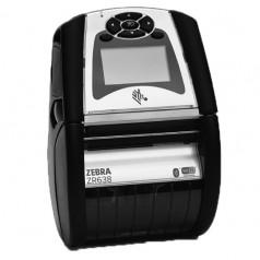 斑马Zebra ZR638便携式移动标签票据打印机