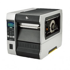 斑马Zebra ZT620工业级条码标签打印机
