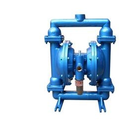 山东中煤QBY气动隔膜泵